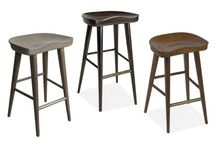 Bar Stools / Crave has Calgary's finest selection of modern bar stools to furnish your home and make it yours. Come in today to see our selection of modern bar stools.