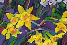 flora art
