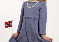 ROBES TRICOT