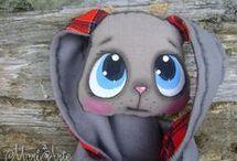 кукла Darina