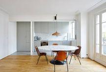 Homes / / Interiors