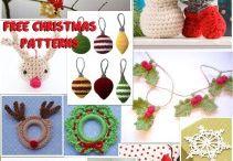 navidad / Decoraciones navideñas fáciles de hacer