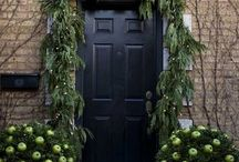Holidays / Inspiration for decorating your home simply for holidays throughout the year.