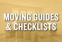 Moving Guides and Checklists / by Extra Space Storage