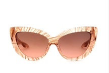 Fashion*Glasses / by Antonietta Tartaruga Lenta