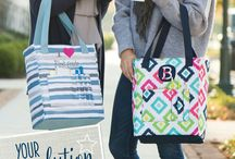 Thirty-One Gifts January 2017