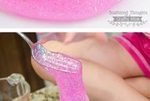 Kids - Teenage Girl Crafts