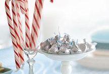 Christmas / by Karen Weiss