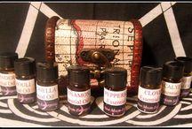 Sabbat items and oils