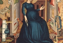 Virgin Maria