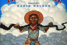 Black/ African Childrens Books