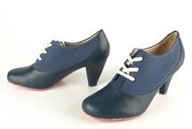 Shoes { Heels }