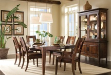 Dining Room / by Kimberly Carter Odom