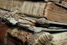 Battered, Beat & Broken / A collection of the loved, aged, distress and worn everyday items that inspire us.
