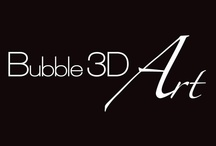 Bubble3DArt / Graphic Designer, 3D Model Maker, Web Designer, Photographer