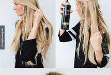 Hair *Inspiration*