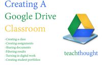 Google / Using the Google Platform for living and learning
