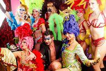 Showgirls Showgirls Showgirls : Premier Showgirls LIVE in Las Vegas / Premier Showgirls in action!!!