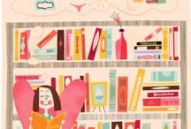 lovely illustrations