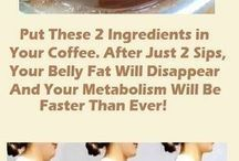 Loose fat