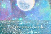 Inner Light / Being the Light of the World
