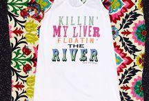 River trip / by Kelly Reyna