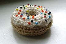 More Crochet gifts