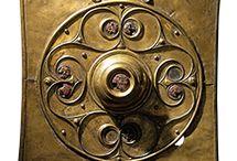 500BC - Ancient Celts