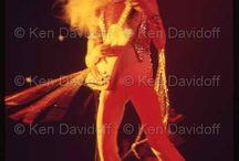 Johnny Winter photos / Photographs of Johnny Winter