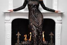 black is the black make your elegant statement