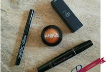 Stay Up with Makeup! Blog