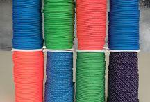 Ropes for kiting / Kiting kiteboarding kitesurfing ropes kite
