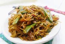 thajske jedla