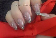 Nanni Nails / Las cosas mas bonitas que veo y algunos de mis trabajos