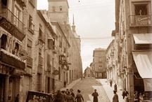 Imágenes antiguas de Toledo