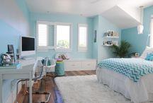 Emma's room / Ideas for emma / by Leza Dyer-Hughes