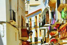 """The """"Wonders"""" of Spain"""
