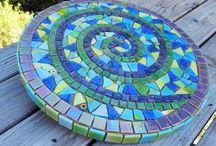 V Mosaic Examples