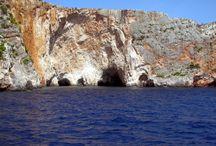 My Summer in #Zakynthos