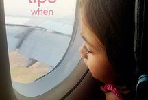 Travelling with children / Places I hope to visit one day with my 2 yo daughter