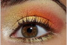 Eyeshadow & Shading  / by Sandy Matthews