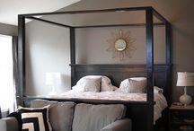 Bedroom / by Laurel Scott Royer