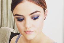 {makeup inspo}