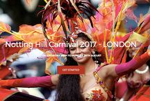 London Notting Hill Carnival 2017 / London Notting Hill Carnival 2017 #londonNottingHillCarnival #NottingHillCarnival2017 #NottingHillCarnival