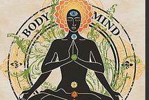 "Holistic Space / ""The healthiest response to life is joy."" Deepak Chopra"