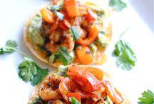 Appetizers / by Beatrice Gonzalez