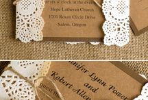Party & Event ideas.... / by Brenda Glasgow-Poole