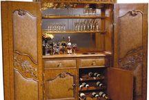 Armadio Bar