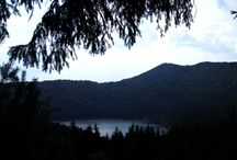 Patagon Lacul Sf Ana