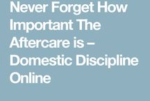 Quick Tips On Living A Domestic Discipline Lifestyle